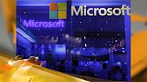 Top Tech Stories of the Day: Microsoft's Windows Revenue Fall