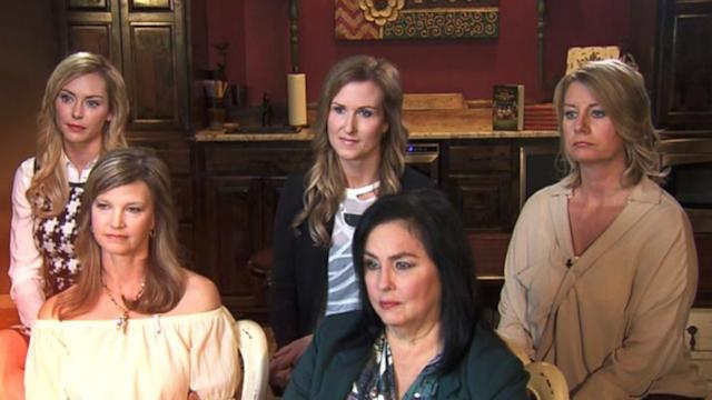 'Duck Dynasty' Wives Open Up About Controversy, Handling Fame