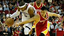 Houston Rockets vs. Atlanta Hawks - Head-to-Head