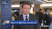 If Britain leaves EU...