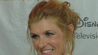 Connie Britton Dishes On Her 'Adorable' Baby Boy