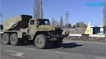 Ukraine Military Says Rebels Using Truce to Regroup