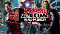 Avengers 2' Set Job For Doritos Crash the Super Bowl Winners