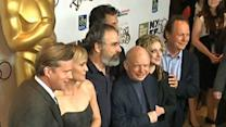 'The Princess Bride' cast celebrate 25 years