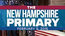 New Hampshire Primary Results: Everything You Need to Know