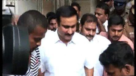 PMK president Ramadoss arrested in new case after bail