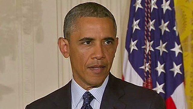 President Obama vows new oversight at IRS