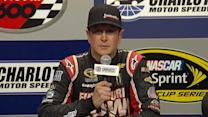 Press Pass: Kurt Busch