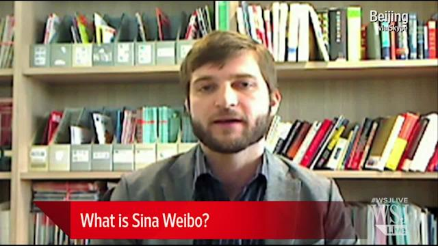 What Is Sina Weibo?
