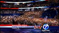 NM GOP delegation reacts to Romney's speech