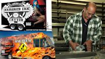 California Cart Builders: Innovating a different kind of mobile business