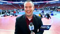 State Wrestling Class 1A Highlights