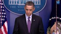 Obama on Mandela: 'He belongs to the ages'