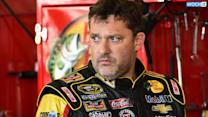 Tony Stewart Investigation -- No Video Or Audio Evidence Gathered From Stewart's Team