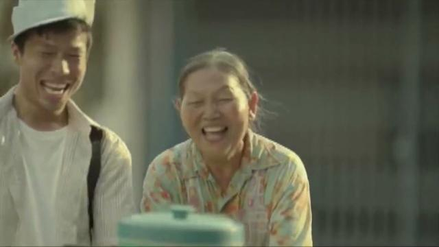 Heartwarming Thai Insurance Company Ad Goes Viral