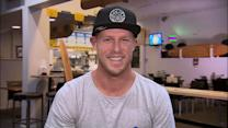 Mick Fanning Recounts Terrifying Shark Attack