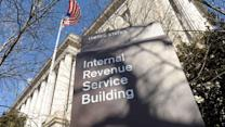 Woman waits 8 years for IRS tax refund