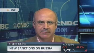 You don't want to be investor of Russia: Browder
