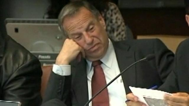 San Diego Mayor Bob Filner Under Pressure to Resign
