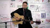 Luke Wade Exclusive Performance: Runaround