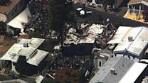Aftershock Fears: At Least 65 Aftershocks So Far From Earthquake in Napa Valley
