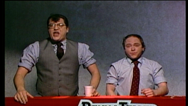Penn and Teller: The Upside