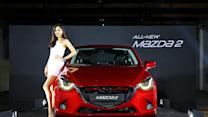 車壇直擊-魂動新星ALL-NEW Mazda2