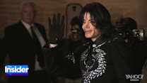 Michael Jackson's Las Vegas Home Hits the Market for $19.5 Million