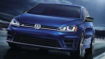 Dan Neil: 2016 VW Golf R Is a 'Blazing Gem'