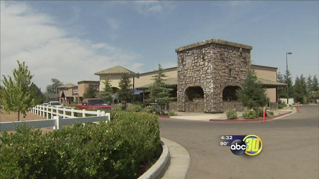 City of Fresno looks at the cost of Granite Park