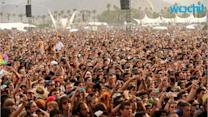 Selfie Sticks Banned From Coachella and Lollapalooza
