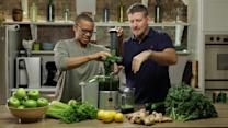 Mansome 233: THE MANSOME GUIDE TO JUICING