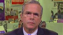 Jeb Bush bristles at notion that US is 'helpless' in Syria