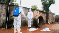 Uncovered: The Ebola Burial Team