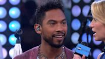 Miguel Discuses His Third Studio Album, 'Wildheart'