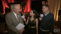 Dr. John Leverence, SVP of the Awards at the TV Academy discusses the Nominations