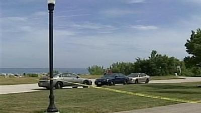 Body Discovered On Racine Shoreline