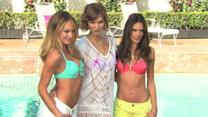Victoria's Secret Model Alessandra Ambrosio Dishes on Diet, Fitness Tips