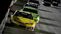 Sights and Sounds: Geico 400