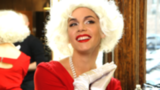 Learn a Marilyn Monroe Makeup Look For Halloween