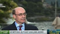 Stress tests more significant than QE: Rogoff