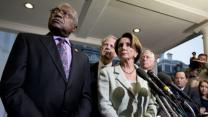 Pelosi to GOP: 'Take Yes for an Answer'