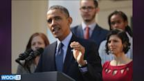 Obama: 'Not As Clear As We Needed To Be' On Obamacare Pledge
