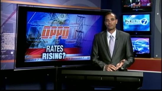 OPPD considers 6.9 percent rate hike