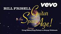 The Making of Guitar in the Space Age