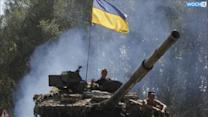 Ukraine Says Rebels Shoot Down Fighter Jet