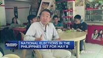 Philippines election: Youth takes center stage