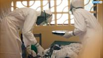 Doctor Who Treated American In Nigeria Contracts Ebola