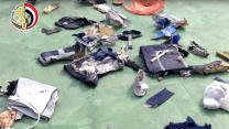 Forensic official: EgyptAir human remains suggest explosion