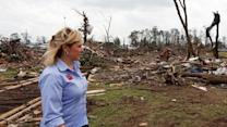 Oklahoma Gov: 'Hearts Are Broken' After Tornado